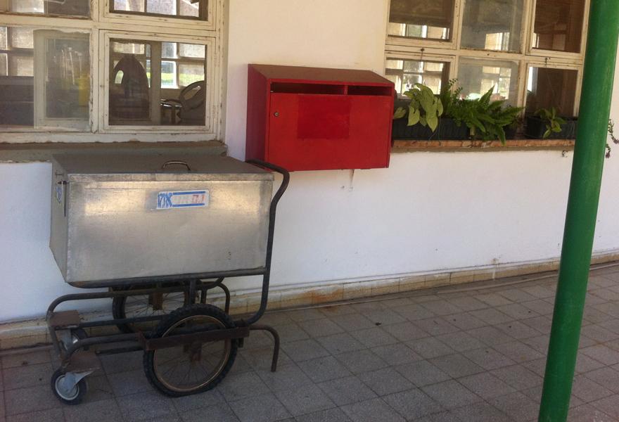 דואר-בנאות-מרדכי